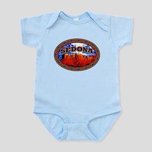 Sedona Navajo Sky Infant Bodysuit