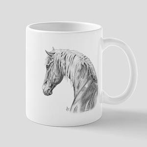 morgan horse Mug