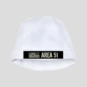 Black Flag: Area 51 Baby Hat