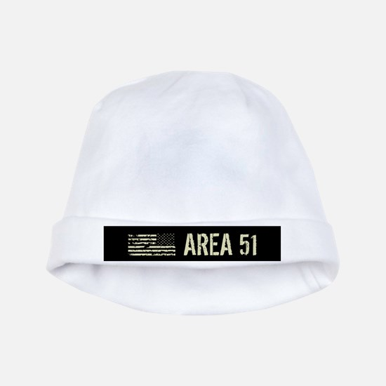 Black Flag: Area 51 Baby Hat