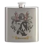 Bourdelier Flask