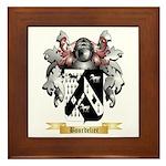 Bourdelier Framed Tile