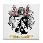 Bourdasse Tile Coaster
