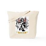 Bourda Tote Bag