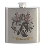 Bourda Flask