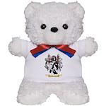 Bourda Teddy Bear