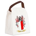 Bouniol Canvas Lunch Bag
