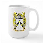 Boundey Large Mug