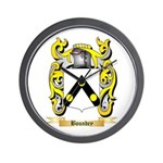 Boundey Wall Clock