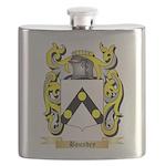 Boundey Flask