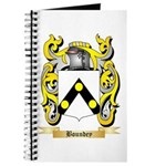 Boundey Journal