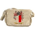 Bounaud Messenger Bag