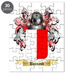 Bounaud Puzzle
