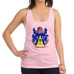 Boumans Racerback Tank Top