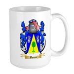 Bouma Large Mug