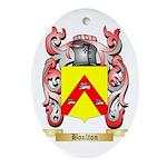 Boulton Ornament (Oval)