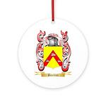 Boulton Ornament (Round)