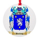 Boulting Round Ornament
