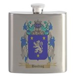 Boulting Flask