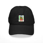 Boulsher Black Cap