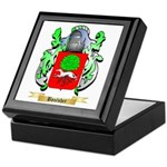Boulsher Keepsake Box