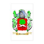 Boulsher Sticker (Rectangle)