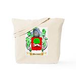 Boulsher Tote Bag