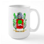 Boulsher Large Mug