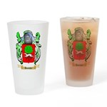 Boulsher Drinking Glass