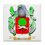 Boulsher Tile Coaster