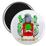 Boulger Magnet