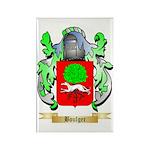 Boulger Rectangle Magnet (100 pack)