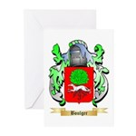 Boulger Greeting Cards (Pk of 10)