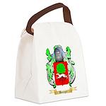Boulger Canvas Lunch Bag