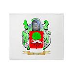 Boulger Throw Blanket
