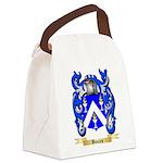 Boules Canvas Lunch Bag