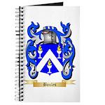 Boules Journal