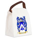 Boule Canvas Lunch Bag