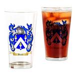 Boule Drinking Glass