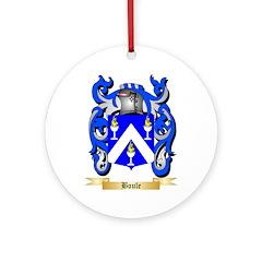 Boule Ornament (Round)