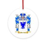 Bouillot Ornament (Round)