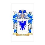 Bouillon Sticker (Rectangle)