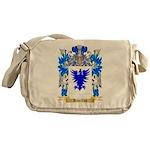 Bouillon Messenger Bag