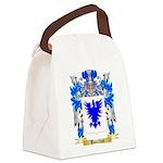 Bouillon Canvas Lunch Bag