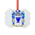 Bouillon Picture Ornament
