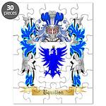 Bouillon Puzzle