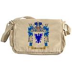 Bouillette Messenger Bag