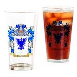 Bouillette Drinking Glass
