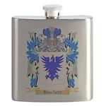 Bouillette Flask