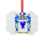 Bouillette Picture Ornament